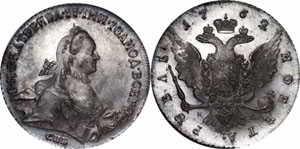 Оцениваем и покупаем серебряные монеты Царской Росии