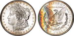 Оцениваем и скупаем серебряные монеты мира