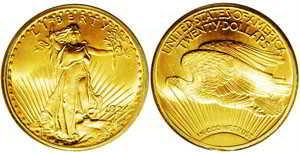 Оцениваем и скупаем золотые монеты мира