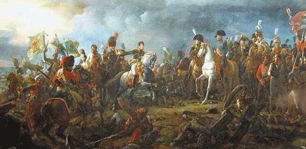 Скупка монет выпущенных после  победы Александра 1 над Наполеоном