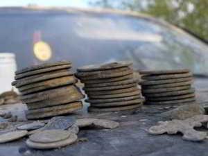 Покупаем золотые и серебряные монеты в Ивано-Франковске