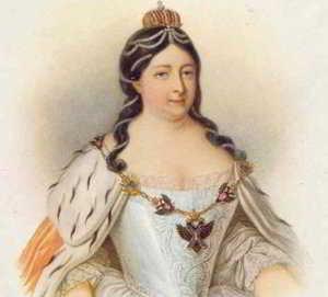 Оценка и скупка серебряных монет Анны Иоанновны