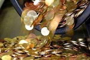 Выкупим золотые монеты Елизаветы