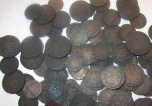 Скупка золотых и серебряных монет в Херсоне