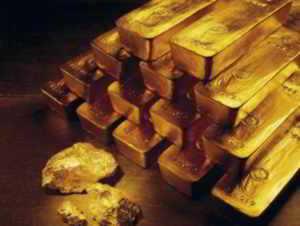 Золотой запас Александра 3