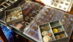 Поможем с продажей и оценкой старинных монет