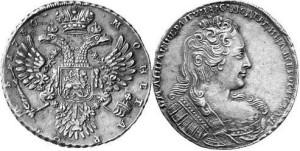 куплю царские монеты