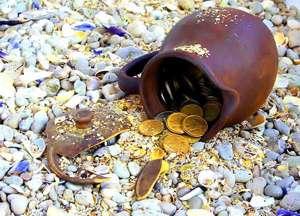 Оценка монеты по ее состоянию