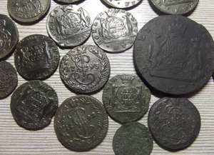 Как оценить монету по ее состоянию
