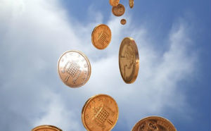 как отличить фальшивые монеты