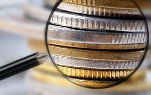 Оценка и скупка монет
