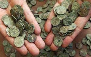 Влияние состояния монеты на ее стоимость