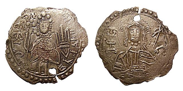 Монеты Владимира Святославича