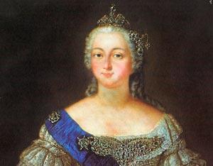 Интересные факты о монете 5 рублей Елизаветы