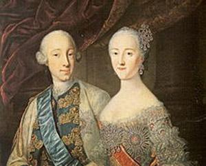 Интересные факты об 1 рубле Петра III