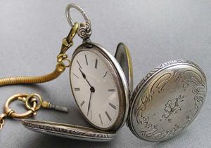 Скупка серебряных часов (конец 19 – начало 20 века)