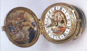 Виды золотых часов конца 19 ‒ начала 20 века