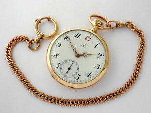 Скупка золотых часов (конец 19 ‒ начало 20 века)