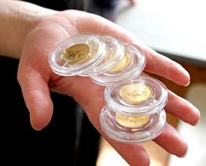 Где и как продать инвестиционные монеты