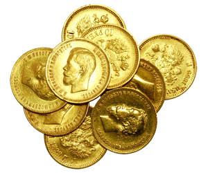 Как продать старинные монеты: советы новичкам