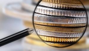 Как проходит оценка монет