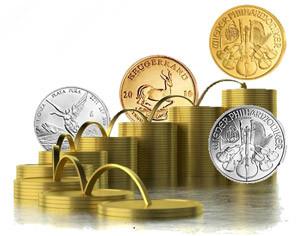 Инвестиционная привлекательность драгоценных монет
