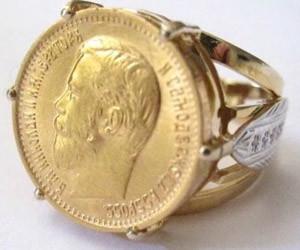 Талисманы из монет