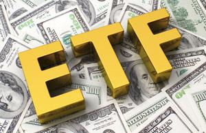 Вложения в Золотые фонды ETF