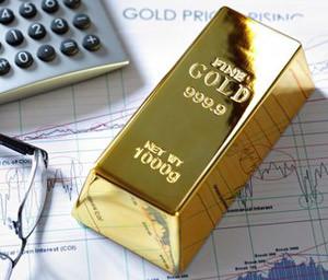 Как заработать на золоте в Украине